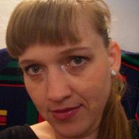 Марина Прядко