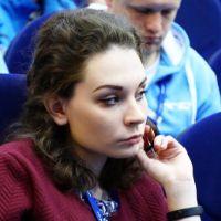 Татьяна Сурикова