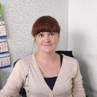 Ольга Шевлягина