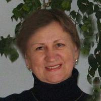 Валентина Ельцова
