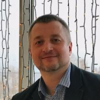 Юрий Романченко