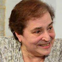 Елена Шомина