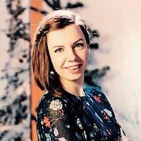 Анастасия Колмыкова