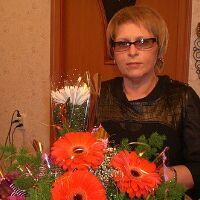 Татьяна Гонгадзе