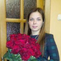 Карина Полюхович