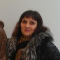 Анна Чижевская