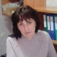 Севиля Гринченко