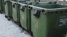 В Краснодаре предложили огораживать мусорные контейнеры забором
