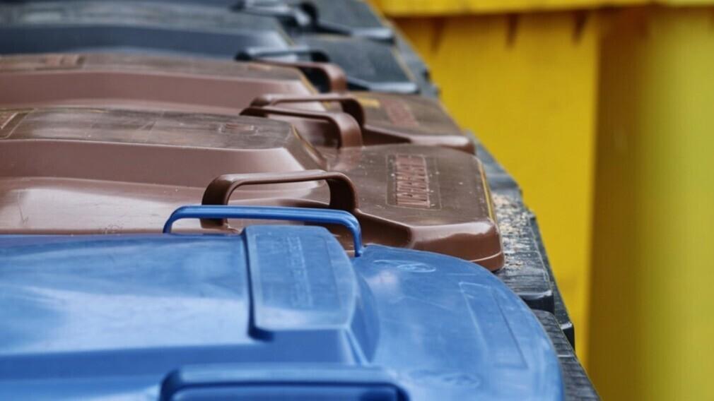 В Самарской области мусорные баки оборудуют «умными» датчиками