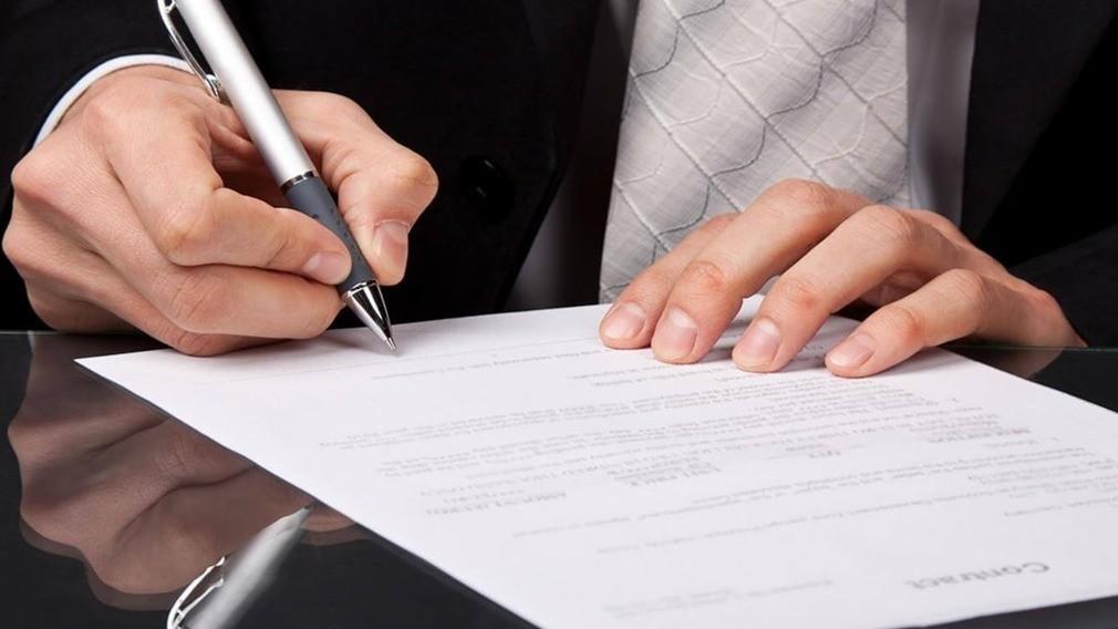 Законопроект о прямых договорах приняли во втором чтении