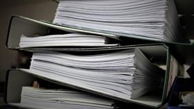 Административные способы истребования техдокументации на МКД
