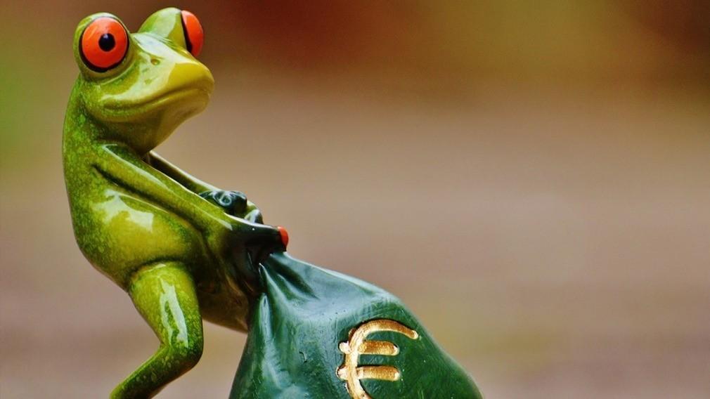 Как организации оставить себе экономию по договору управления