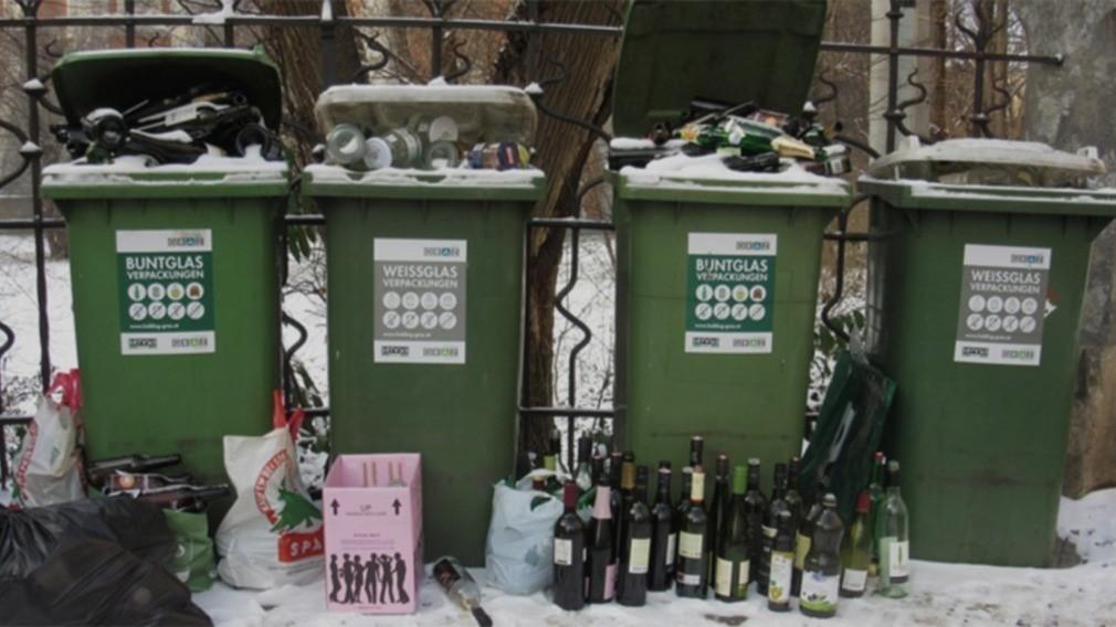 Вывоз мусора в Саранске подорожал вдвое из-за раздельного сбора