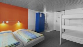 Закон, запрещающий создавать хостелы в МКД, вступил в силу