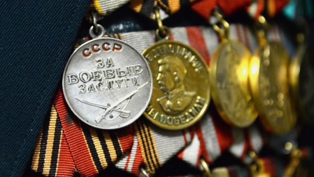УО Подмосковья поддержали праздничную акцию «Помоги ветерану»