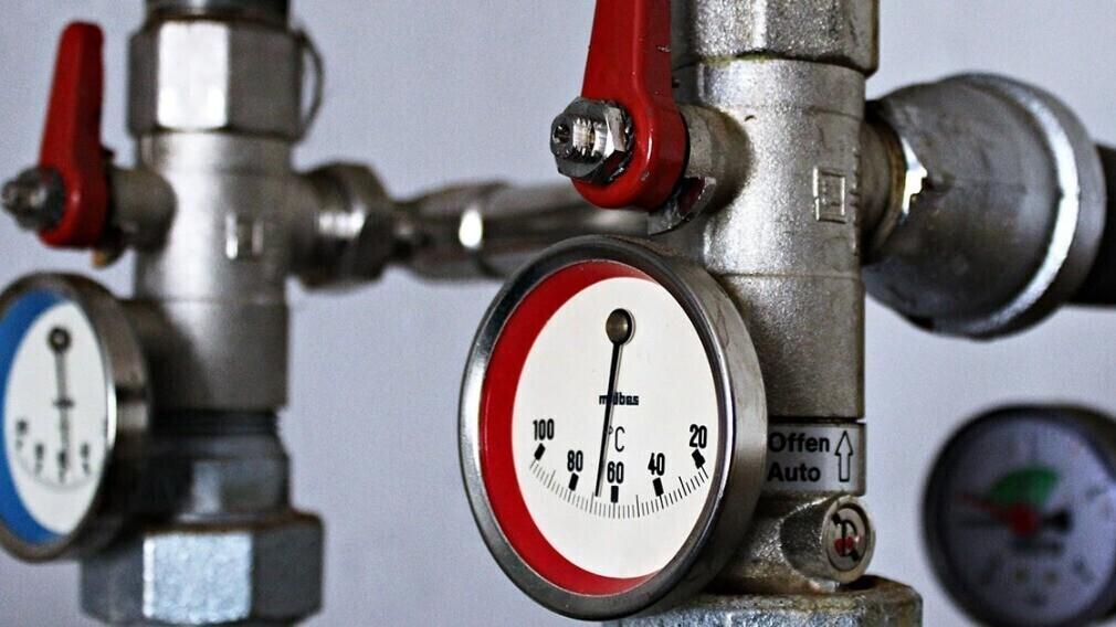 О способах учёта тепла в МКД с вертикальной и коллекторной разводкой