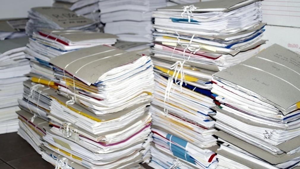 Как в УО создать или улучшить систему документооборота