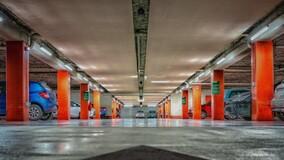 Собственники гаражей и машино-мест смогут создавать ТСН