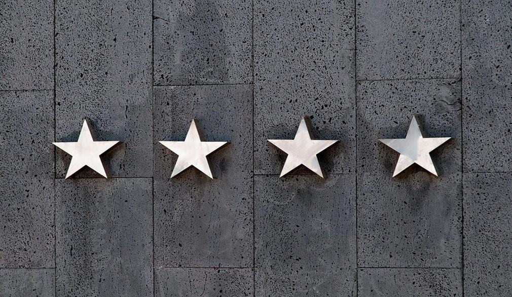 В Подмосковье введут 5-звёздочный рейтинг эффективности для УО