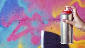 В Прикамье увеличили штрафы для УО за нестёртые граффити на домах