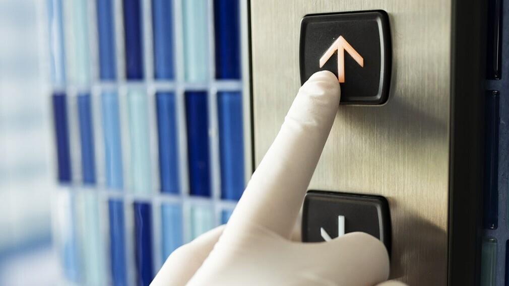Регионы могут получить субсидии из Фонда ЖКХ на замену лифтов в МКД