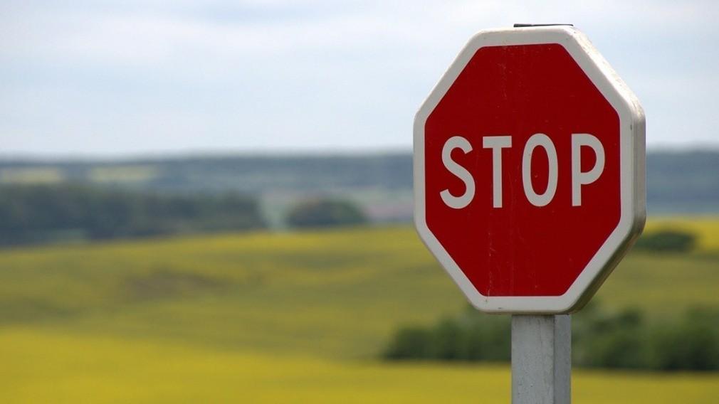 Когда КУ можно приостановить без предупреждения потребителей