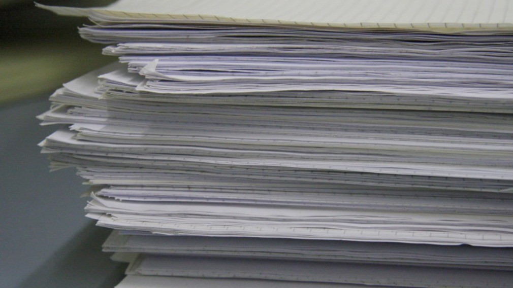 УО оштрафовали на 100 тысяч рублей за непередачу документации ТСН