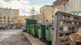 Эксперт предложил поправки в законопроект об уборке мест погрузки ТКО