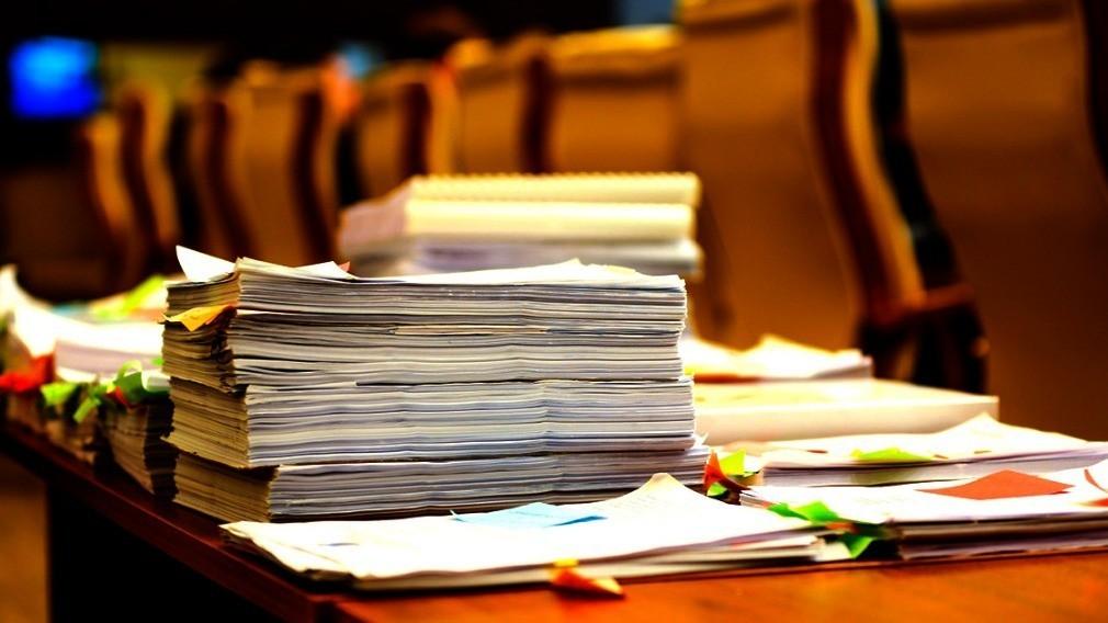 Новый закон сократит сроки проведения конкурсов по отбору УО