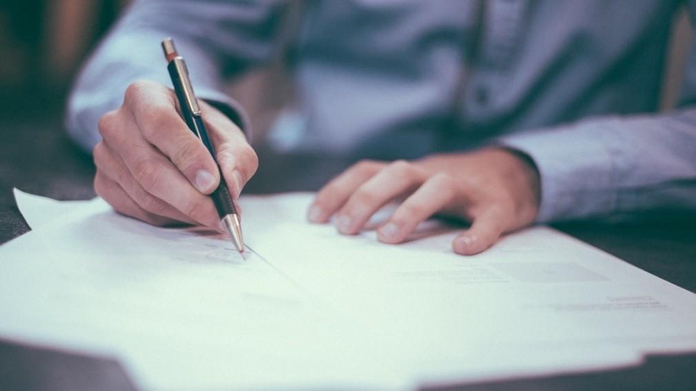 Как оформить протокол общего собрания о переходе на прямые договоры