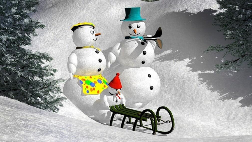 Какие мероприятия УО провести для клиентов на новогодних каникулах