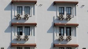 Суды о законности монтажа кондиционера на стене МКД