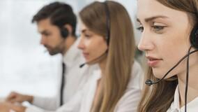 Профессиональный контактный центр для управляющих компаний