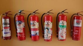 Органы пожарного надзора будут чаще проверять многоквартирные дома