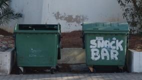 УО освободят от обязанности убирать контейнерные площадки