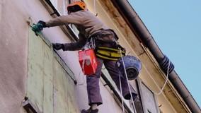 МКД в Белгороде в ходе капремонта оборудуют системой обогрева крыши