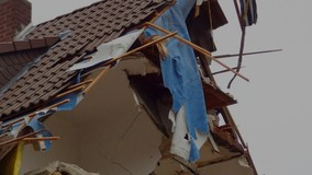 Более 40 жизней унесли два взрыва бытового газа в МКД за 2 недели