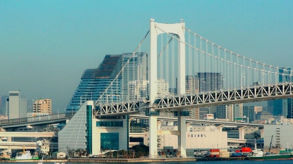 Проект «Умный город» будет использовать японские технологии