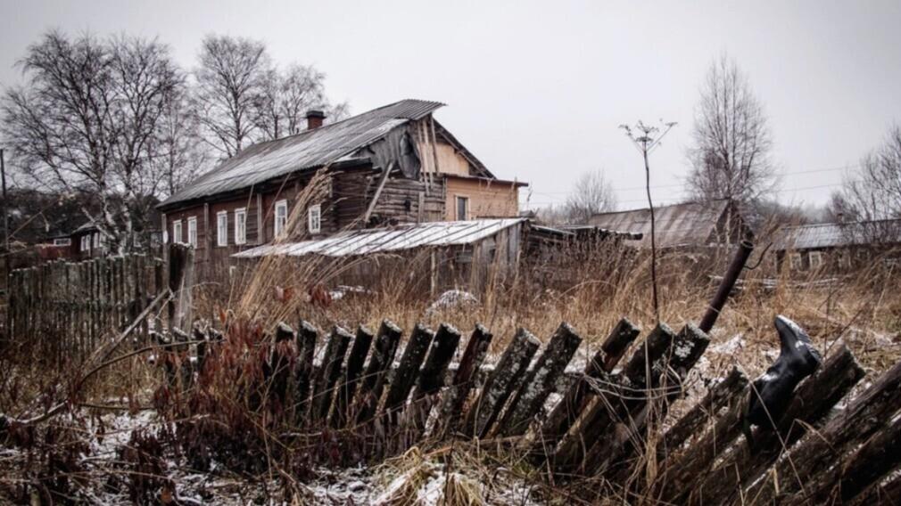 Госдума РФ разрешила не оборудовать ветхие дома приборами учёта
