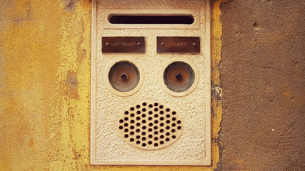 Домофон как часть общего имущества в МКД: судебная практика