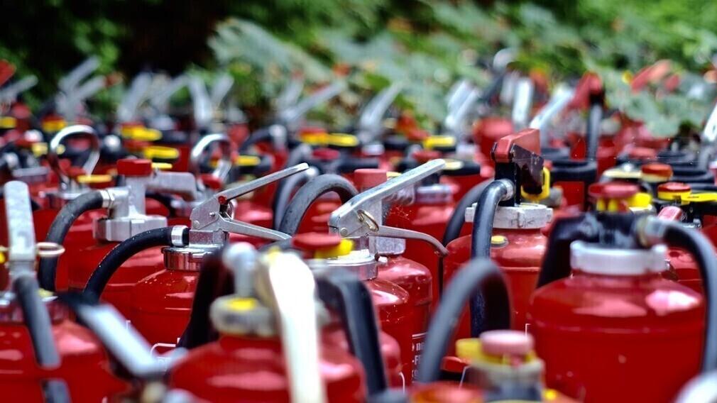 Как соблюсти новые правила пожарной безопасности: проверьте себя
