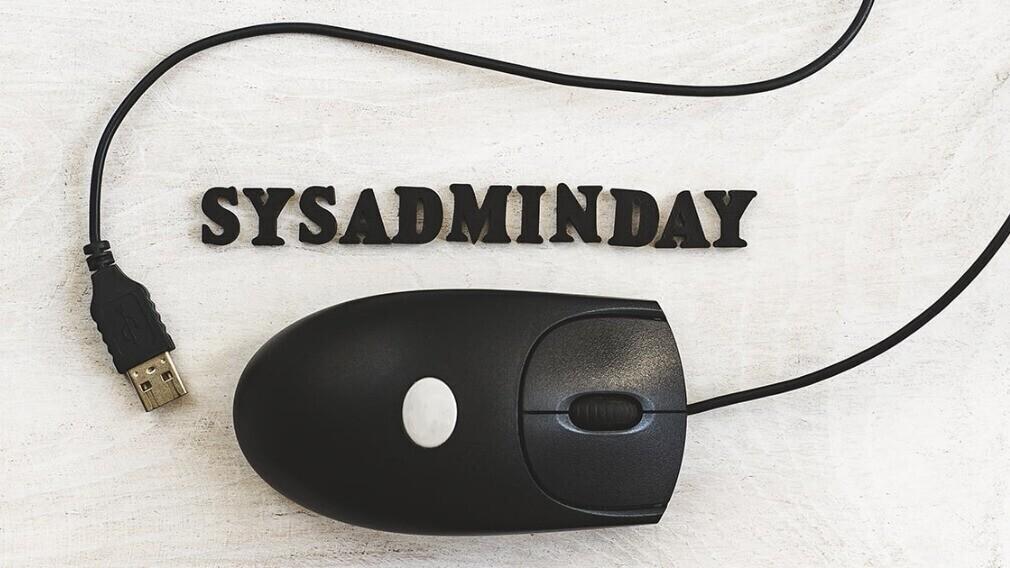 День сисадмина: кто такой системный администратор и зачем он в УО