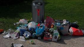 Перевозчик мусора грозит приостановить вывоз ТКО из-за долгов УО