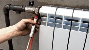 Взыскание задолженности за отопление при отсутствии радиаторов