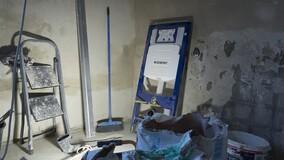 Почему суд потребовал от УО восстановить штукатурку в квартире