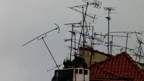 В Челябинске городским УО поручили восстановить общие телеантенны