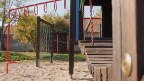 Минстрой РФ дал рекомендации по созданию детских площадок при МКД
