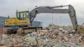 Росреестр упростил снятие снесённых домов с кадастрового учёта