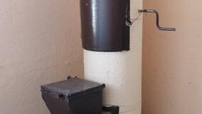 Студентка придумала способ сортировки ТКО в домах с мусоропроводом