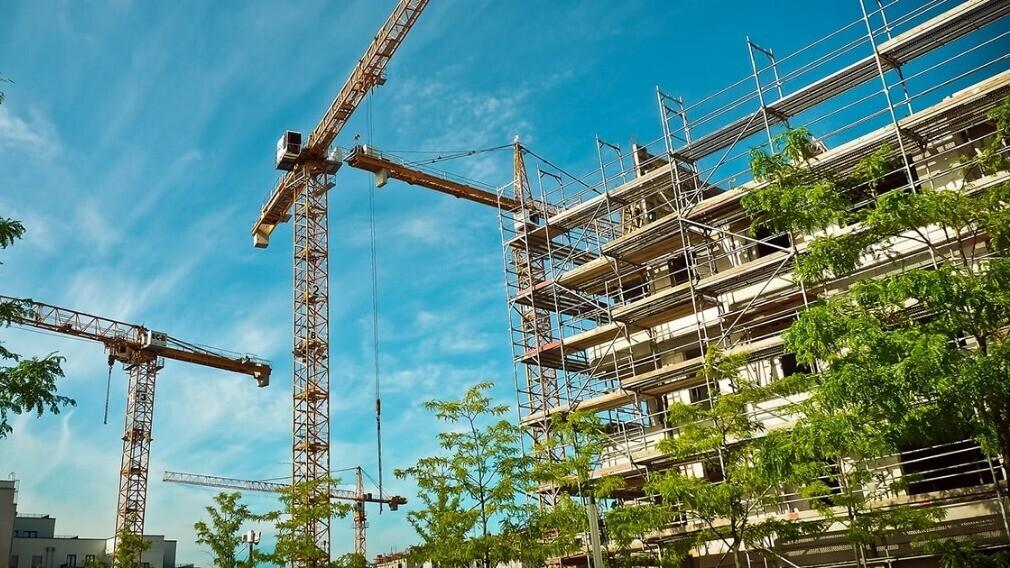 Об обязанности ЖСК заполнять Единую систему жилищного строительства